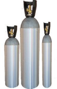 helium - udlejning